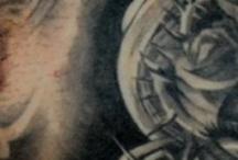 Tattoo Ideaa / by Gail Somerfield