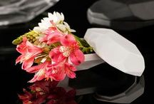 Vases and Centrepieces