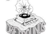 Sea-Drift Sound Inc. / Music Collection