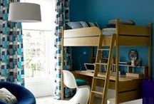 Matthew's Room / Ideas for my youngest son's room