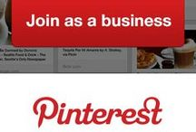 Pinterest Tips / Just some easy to use tips and tricks for making the most of Pinterest :)