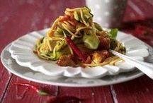 Hauptspeisen - Pasta,  Risotto, Gnocchi & Co