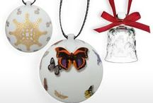 Christmas Balls and Pendants | Vista Alegre