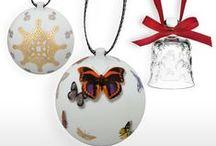 Christmas Balls and Pendants | Vista Alegre