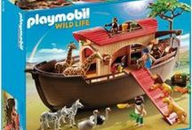 Playmobil / Klocki Playmobil - Zestawy klocków ZOO, Policja, Piraci, Wakacje, City Action, Western. Niemieckie Klocki Playmobil