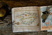 Maps / Maps that make me dream.