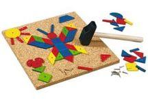 Nauka Kolorów i Kształtów / Zabawki do nauki kolorów oraz kształtów dla dzieci - Zabawki oraz gry wspomagające rozpoznawanie oraz nazywanie kolorów i kształtów