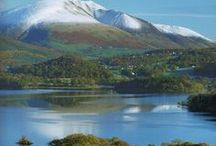 Lake District / Beautiful scenery that you can explore on foot with HF Holidays.