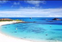 Isles of Scilly / by HF Holidays