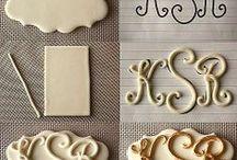 Decorating Desserts | Cakes / Dessert decorating tips and tutorials