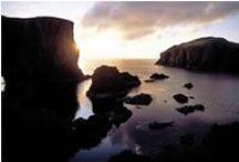 Orkney & Shetland