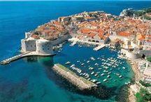 Montenegro, Croatia & Malta