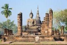 Thailand, Burma & Vietnam