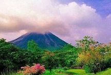 Costa Rica & Ecuador