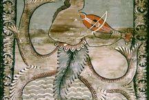 Mermaid queen / La sirenetta