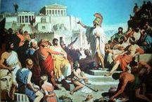ΙΣΤΟΡΙΑ / ιστορικά γεγονότα κυρίως της Ελλάδας