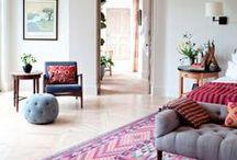 House / Inspirational photos of house interiors & exteriors + decoration ideas
