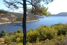 ΕΛΛΑΔΑ GREECE GRECE / Τοπία από την Ελλάδα
