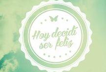 Semana...semanita / ...cada día tiene su cosa ♥ / by Angeles