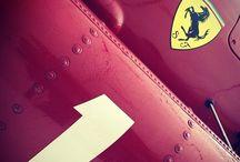 Ferrari The Sport and GT Legend