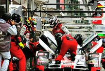 24 Heures du Mans WEC