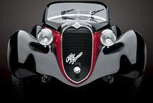 Alfa Romeo the Italian Soul