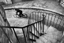 Henri Cartier-Bresson / by Robybox
