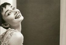 Audrey ... Elegance & Beauty