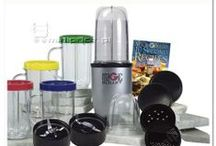 Magic bullet recipes / Przepisy - MAGIC BULLET