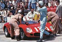 Ferrari The Paddock