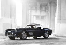 Ferrari Classic Passion