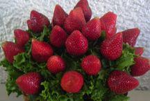 Fruits!!!! arts!!!