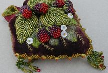 Beading - Embroiderers' Guild of America