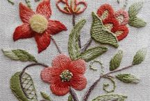 Crewel - Embroiderers' Guild of America