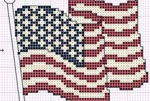 Cross Stitch - Embroiderers' Guild of America