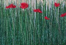 Machine Embroidery - Embroiderers' Guild of America