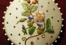 Surface Embroidery - Embroiderers' Guild of America