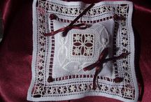 Whitework - Embroiderers' Guild of America