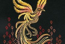 Goldwork - Embroiderers' Guild of America