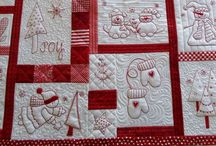 Quilting - Embroiderers' Guild of America