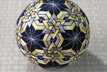 Temari - Embroiderers' Guild of America