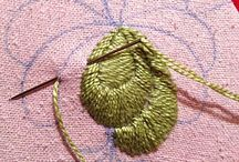 Stitches - Embroiderers' Guild of America