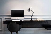 Office inspiration / by Ardine Ardine