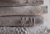 Linens - Embroiderers' Guild of America