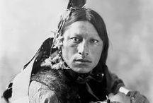 Native Americans/Индейцы
