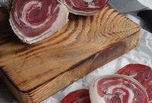 mięso - wędliny