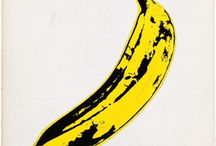 Andy Warhol and Pop Art