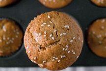 Sweet Applepie: Muffins, Cupcakes