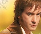MIX - THE BEST Mr. DARCY / Because Jane Austen would be pround of him. (Porque Jane Austen ficaria orgulhosa dele)