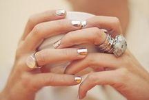 nail / by criss